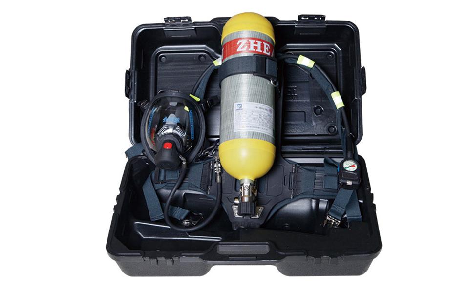 空氣呼吸器RHZK6.8