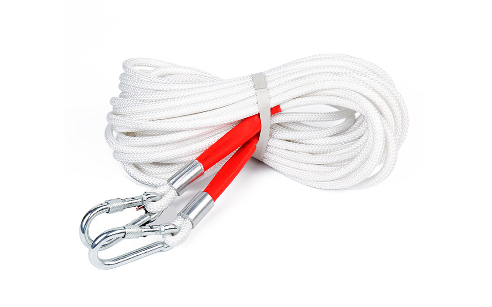Save your rope
