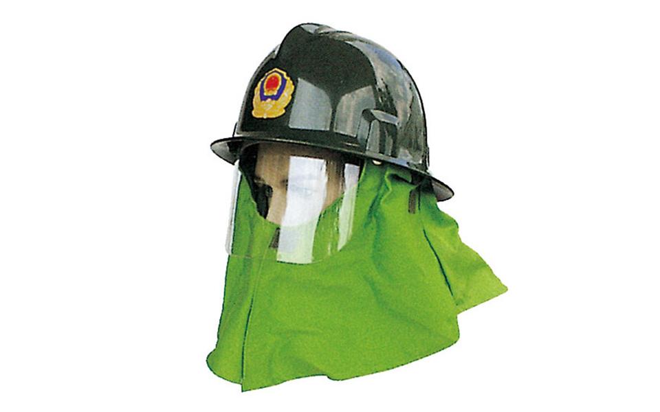 普通消防头盔ZHM-01