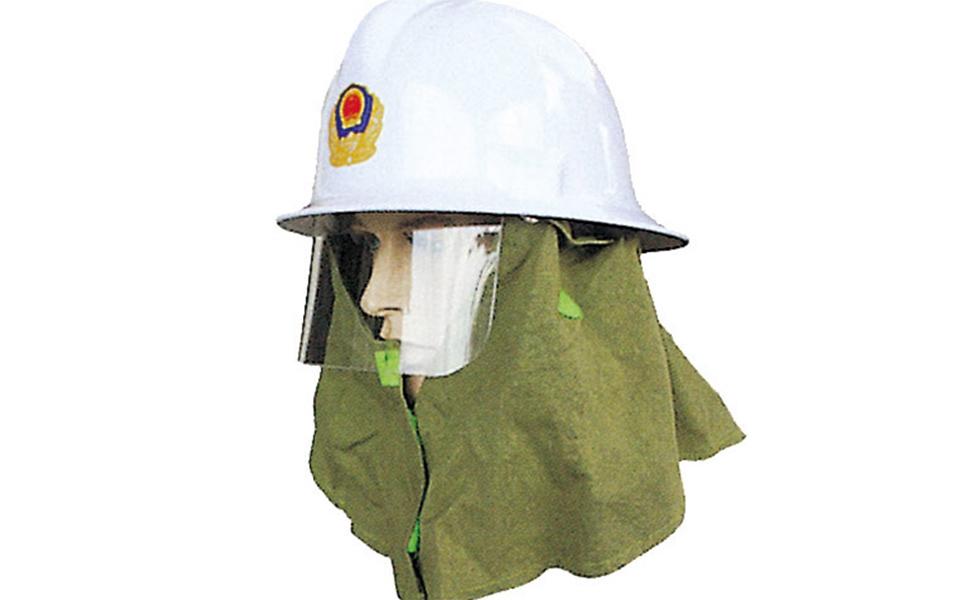 普通消防头盔ZHM-02