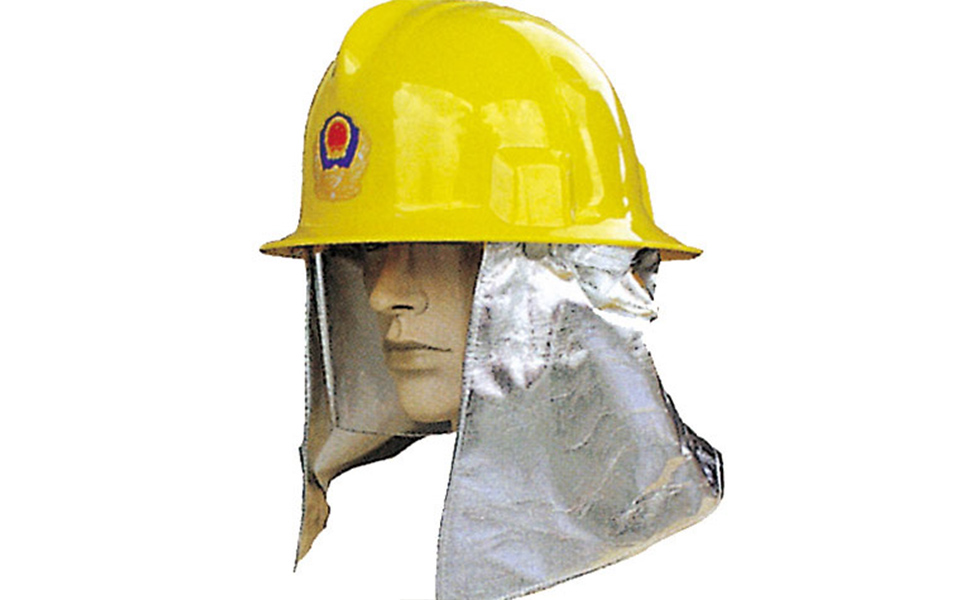 普通消防头盔ZHM-03