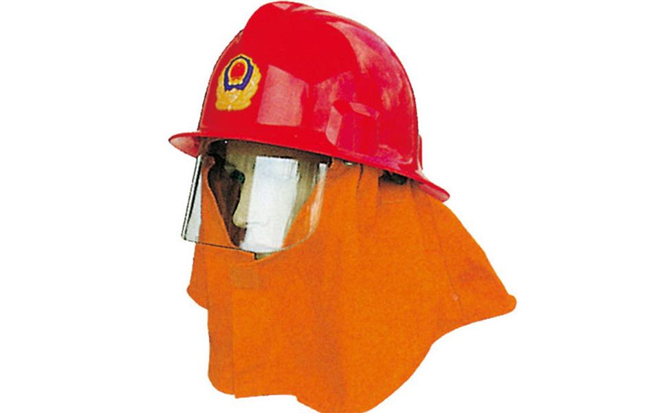 普通消防头盔ZHM-04