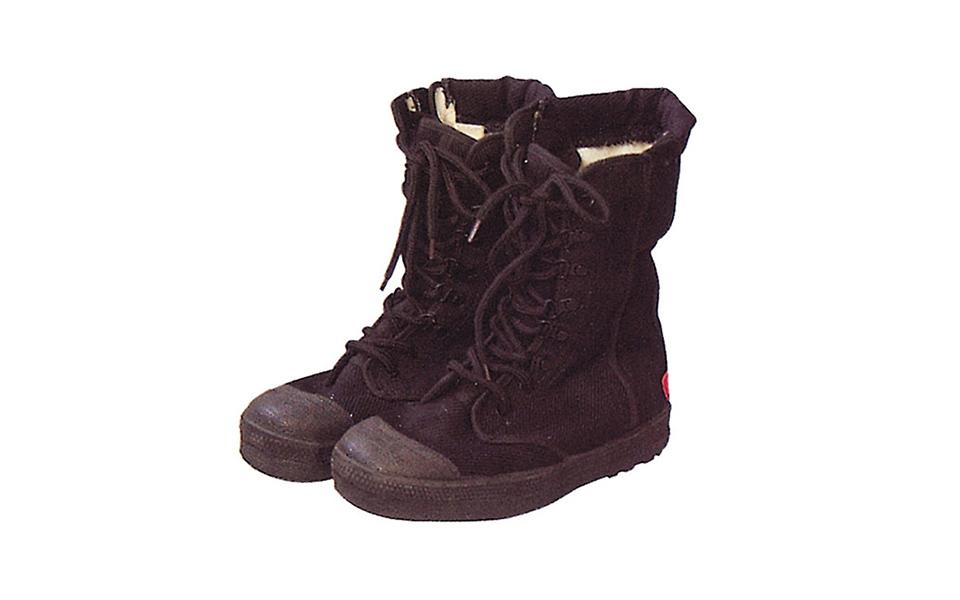 搶險救援靴(布料)