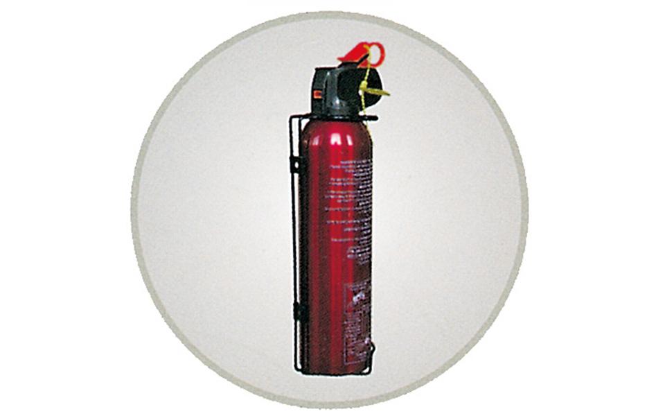 消防应急逃生系列-灭火器