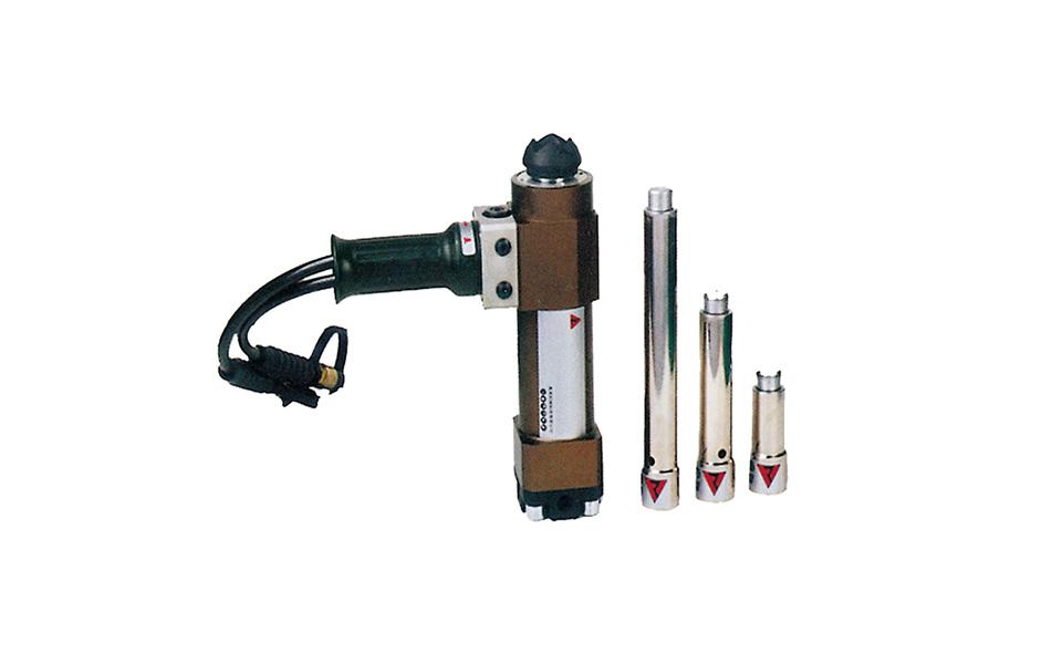 液壓撐頂器(頂桿)