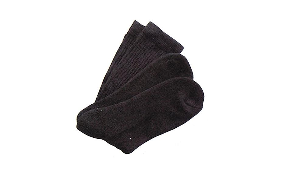 消防阻燃襪