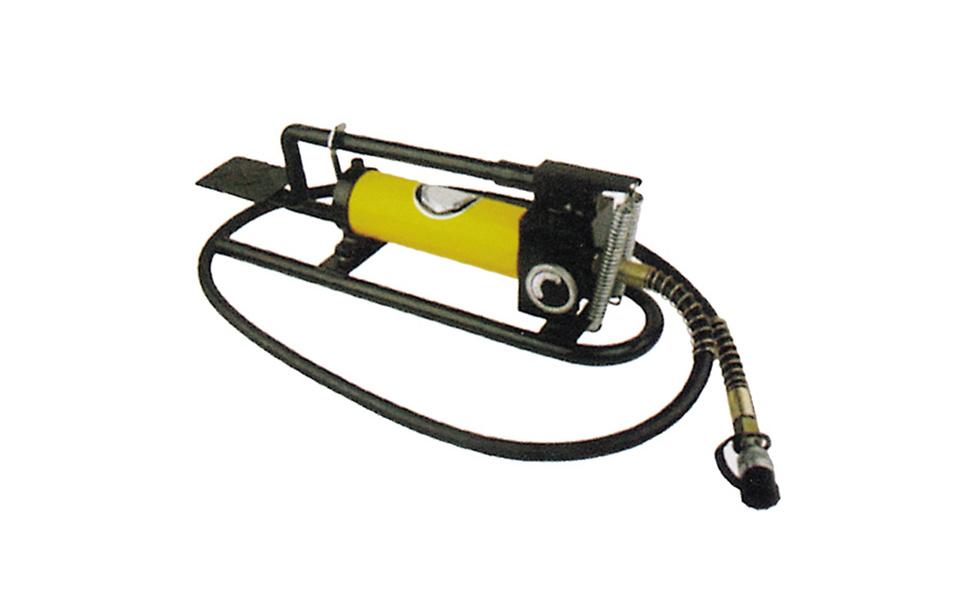 液壓腳踏泵