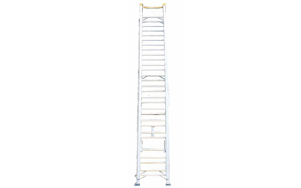 鋁合金拉梯