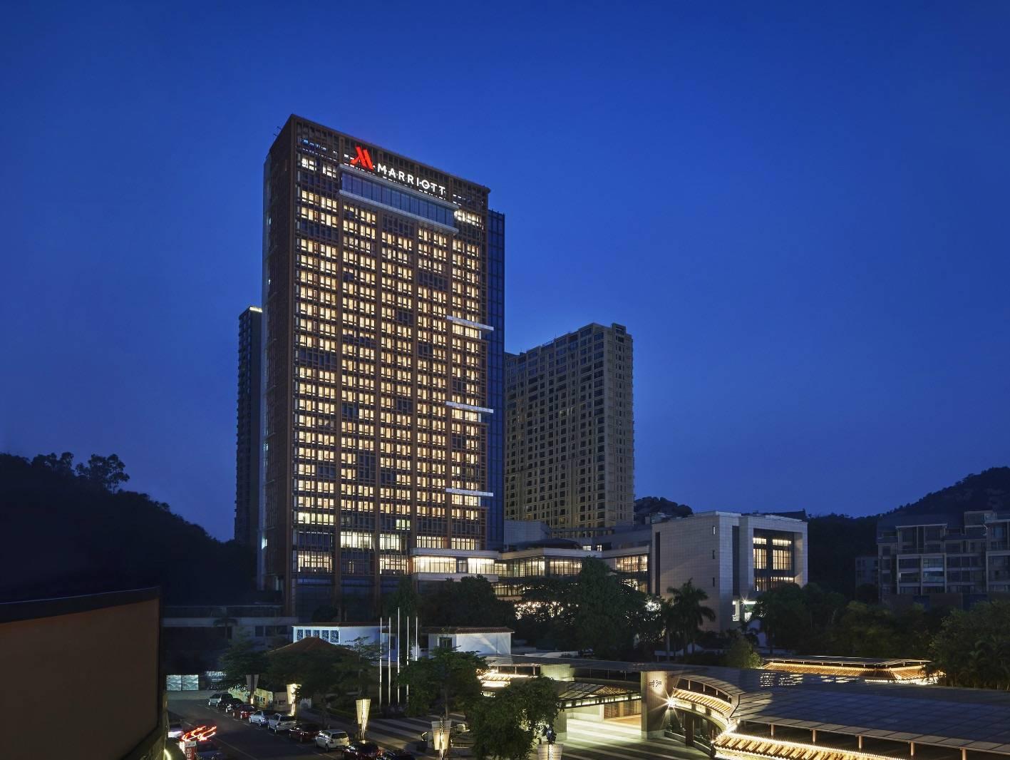 卡爾森環球酒店